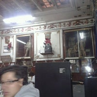 Photo taken at La Faena by Karla C. on 12/18/2011