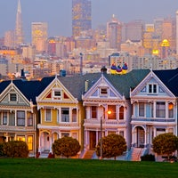 Photo taken at Painted Ladies by ViewSonic on 7/21/2011