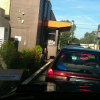 Photo taken at Dunkin Donuts by Stephen D. on 8/31/2011