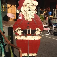Photo taken at Kudzu Antiques by Russell N. on 12/31/2011