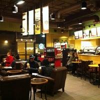 Photo taken at Starbucks by Brady S. on 12/27/2010
