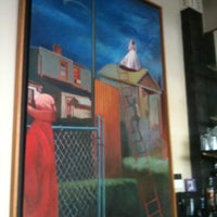 Photo taken at The Brewer's Art by Shannon B. on 6/25/2011