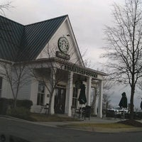 Photo taken at Starbucks by Tina W. on 1/22/2012