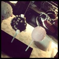 Photo taken at Starbucks by Tiffany R. on 12/31/2011