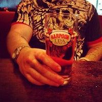 Photo taken at @ZuZuBar & Restaurant by John A. on 5/9/2012