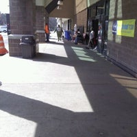 Photo taken at Kroger by Mark M. on 2/23/2012