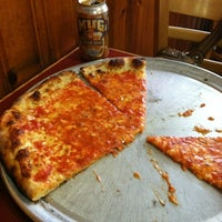 Photo taken at Johnny's Pizzeria by Jared K. on 3/10/2012