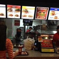 Photo taken at Burger King by Namiedagreat N. on 7/13/2012