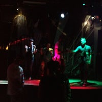 Photo taken at Fuze Box by Jessica M. on 8/19/2012