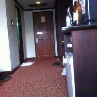 Photo taken at Hadyai Rama Hotel by Saat M. on 12/30/2011