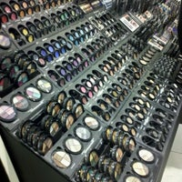 Photo taken at Sephora by Grace G. on 12/18/2011