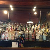 Photo taken at St. James Tavern by Mark S. on 5/11/2012