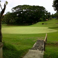 Photo taken at Iloilo Golf and Country Club by Nica B. on 9/11/2012