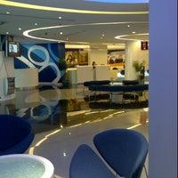 Photo taken at XL Center Menara Rajawali by riena f. on 11/2/2011