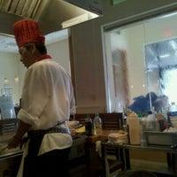 Photo taken at Kenji Hibachi & Sushi Bar by Jessica F. on 6/25/2011