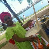 Photo taken at Oke Ka Baianatem by Renata S. on 11/20/2011