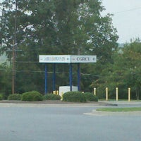 Photo taken at Central Georgia Regional Credit Union by Adam B. on 8/30/2011