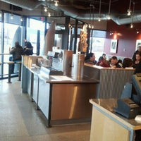 Photo taken at Chipotle Mexican Grill by Manolo L. on 3/4/2012