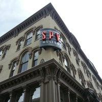 Photo taken at International Spy Museum by Shawn H. on 8/5/2012