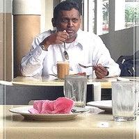 Photo taken at Restoran Latif Ibrahim by n .. on 5/20/2012