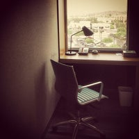 Photo taken at Aloft Tempe by Will F. on 7/4/2012