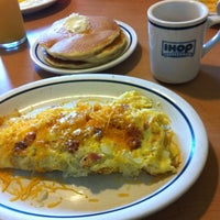 Photo taken at IHOP by Th3ry J. on 9/2/2012