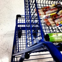 Photo taken at Meijer by [Captain of the Cool Kids] on 9/9/2012