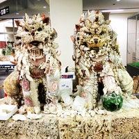 Photo taken at Miyako Airport (MMY) by Hiroyuki N. on 11/26/2011