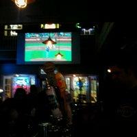 Photo taken at Big Muddy Pub by Christopher K. on 4/14/2012
