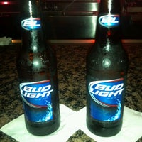 Photo taken at George Country Sports Bar by ♌ Leo♌ M. on 7/4/2012