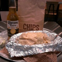Photo taken at Chipotle Mexican Grill by Carlos Z. on 9/13/2012