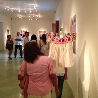 Photo taken at Museo Textil De Oaxaca by Eric C. on 6/21/2012