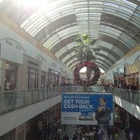 Photo taken at Northridge Fashion Center by Frank R. on 11/25/2011
