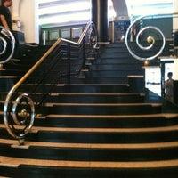 Photo taken at Cinema Roxy by Hilton Vinicius R. on 12/20/2011