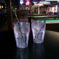 Photo taken at Filling Station Pub by Ananh S. on 11/3/2011