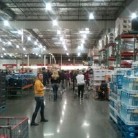 Photo taken at Costco Wholesale by Julie H. on 1/8/2012
