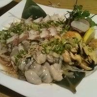 Photo taken at Yasumi Lounge by kyu on 11/1/2011