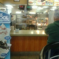 Photo taken at Burger King by Brian W. on 9/25/2011