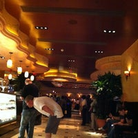 Photo taken at The Cheesecake Factory by jasem a. on 8/25/2012