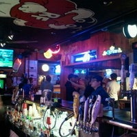Photo taken at Shooter's Pub by Crystal C. on 5/6/2011