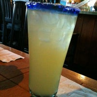 Photo taken at On The Border Mexican Grill & Cantina by Gerard L. on 8/19/2011