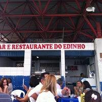 Photo taken at Mercado do Rio Vermelho - Ceasa by Ricardo F. on 8/19/2011