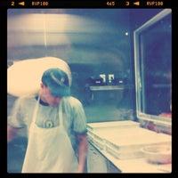 Photo taken at Dewey's Pizza by hagan r. on 9/4/2011