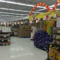 Photo taken at Ultra Foods by Damen H. on 9/2/2012