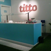 Photo taken at Titto by Christian N. on 9/7/2011