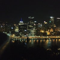 Photo taken at Pittsburgh by Mark H. on 8/3/2012