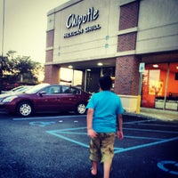 Photo taken at Chipotle Mexican Grill by Jig S. on 6/28/2012