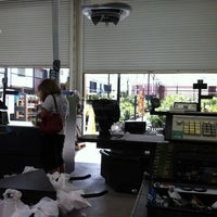 Photo taken at Walmart Supercenter by Jesus L. on 8/11/2012