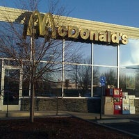 Photo taken at McDonald's by iDakota on 12/18/2011