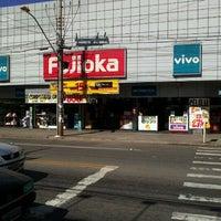 Photo taken at Fujioka by Ramon S. on 5/22/2012